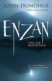 Enzan The Far Mountain by John Donohue