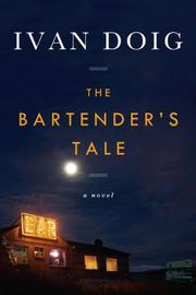 Cover art for THE BARTENDER'S TALE