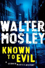 Book Cover for KNOWN TO EVIL