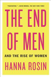 Book Cover for THE END OF MEN