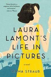 Cover art for LAURA LAMONT'S LIFE IN PICTURES