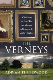 THE VERNEYS by Adrian Tinniswood