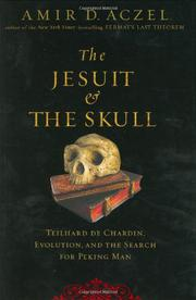 Cover art for THE JESUIT AND THE SKULL