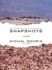 SNAPSHOTS by Michael Govrin