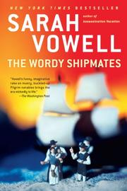 Cover art for THE WORDY SHIPMATES