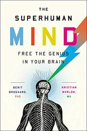 THE SUPERHUMAN MIND by Berit Brogaard