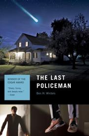 Book Cover for THE LAST POLICEMAN