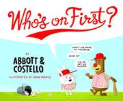 Book Cover for WHO'S ON FIRST?