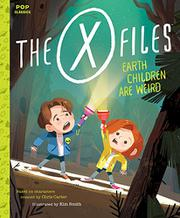 THE X-FILES by Kim Smith