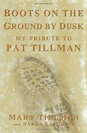 BOOTS ON THE GROUND BY DUSK by Mary Tillman