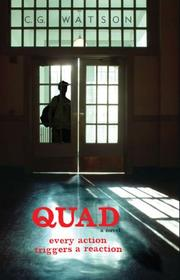 QUAD by C.G. Watson