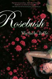 Cover art for ROSEBUSH