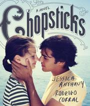 Book Cover for CHOPSTICKS