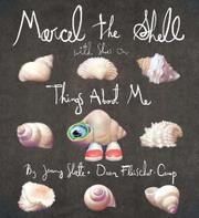 MARCEL THE SHELL WITH SHOES ON by Dean Fleischer-Camp