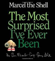 MARCEL THE SHELL by Dean Fleischer-Camp