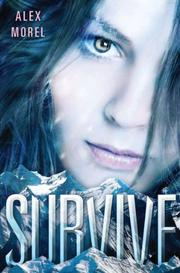 Cover art for SURVIVE