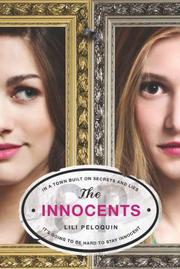 Book Cover for THE INNOCENTS