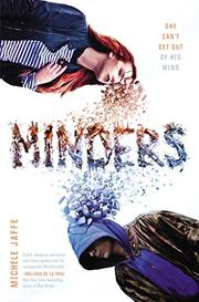 MINDERS by Michele Jaffe