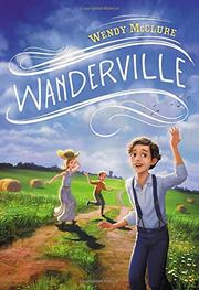 WANDERVILLE by Wendy McClure