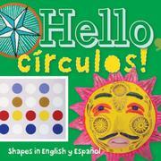 HELLO, CIRCULOS! by Madeleine Budnick
