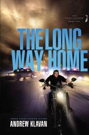 Cover art for THE LONG WAY HOME