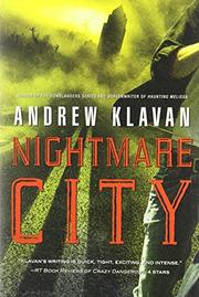 NIGHTMARE CITY by Andrew Klavan