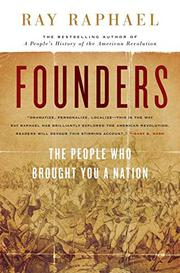 Cover art for FOUNDERS