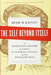 THE SELF BEYOND ITSELF by Heidi M. Ravven