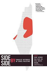 SIDE BY SIDE by Sami Adwan