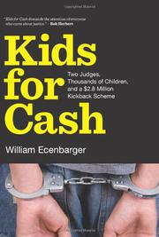 KIDS FOR CASH by William Ecenbarger
