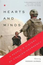 HEARTS AND MINDS by Hannah Gurman