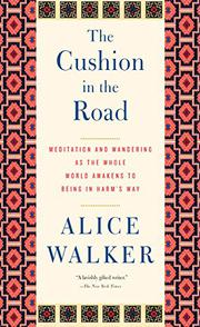 Book Cover for THE CUSHION IN THE ROAD
