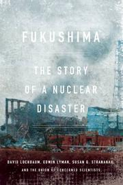 FUKUSHIMA by David Lochbaum