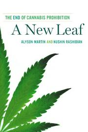A NEW LEAF by Alyson Martin