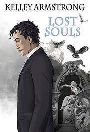 LOST SOULS by Kelley Armstrong