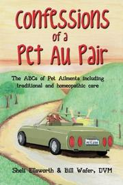 CONFESSIONS OF A PET AU PAIR by Sheli Ellsworth