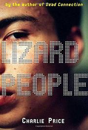 LIZARD PEOPLE by Charlie Price