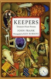 KEEPERS by John Frank