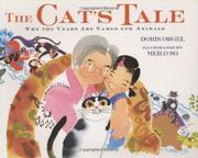 THE CAT'S TALE by Doris Orgel