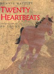 Book Cover for TWENTY HEARTBEATS