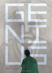 GENIUS by Steven T. Seagle
