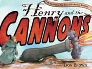 Book Cover for HENRY AND THE CANNONS