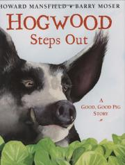 HOGWOOD STEPS OUT by Howard Mansfield
