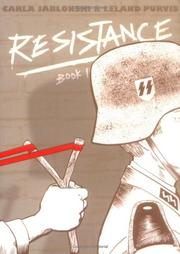 RESISTANCE by Carla Jablonski