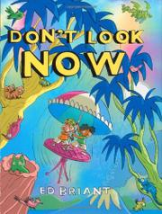 DON'T LOOK NOW by Ed Briant