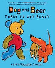 Cover art for DOG AND BEAR