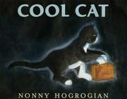 Book Cover for COOL CAT