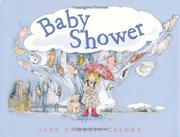 BABY SHOWER by Jane Breskin Zalben