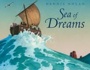 SEA OF DREAMS by Dennis Nolan