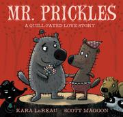 Book Cover for MR. PRICKLES